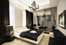 Beatiful bedrooms