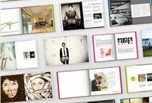 Photo Books / Different vendors that provide photo book design and printing.