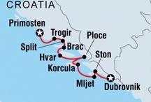 Seiltur i Kroatia