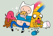 adventure time! / someone make me this for my birthday plz <3