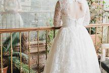 Vintage wedding / by Selah Hovda