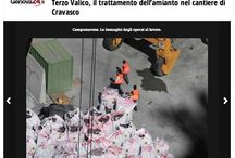 Asbestos in Italy / Are the asbestos out of law from 1992?