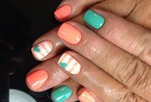 Nails / by Kelly Cobb