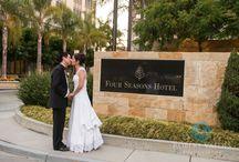 Four Seasons Hotel Palo Alto Wedding Photos / Wonderful gallery of wedding photos taken at the Four Seasons Hotel in Palo Alto, Silicon Valley by Robert Valdes Photography.  http://www.robertvaldesphotography.com/four-seasons-hotel-palo-alto-wedding-photos/