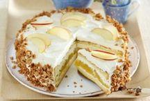 Kuchen & Torten......