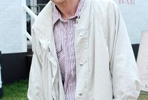 Matt Smith / Call this man , he will answer at the minute or comes because he is THE Doctor