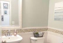 idées de salle de bains