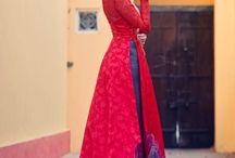 Vietnamese Traditional Fashion