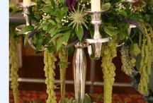 candelabra weddings