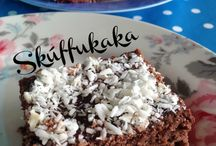 From iceland LKL cake