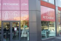 Petchibebe.com - La tienda de tú Bebé / Tienda especializada en el bebé de 0-3 Años. Ven a visitarnos a nuestra tienda de Mataró, y consulta todos nuestros productos desde uestra tienda On-Line 24/7.