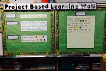 Katherine Smith Elementary School / Katherine Smith Elementary School is located in the Evergreen School District in San Jose, CA. BIE has been helping the school design, develop and implement Project Based Learning. Here is what is happening at the school. / by Buck Institute for Education