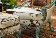Take a seat.. / Cool seats that I would like in my home that have character.