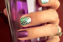 Jamberry / Nails