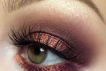 Glow up make up