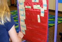 Kindergarten:  Classroom Organization