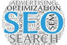 Search Engine Optimization / Learn the tips to getting your website into that #1 spot in the search engine results!