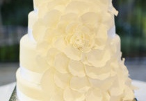 Wedding cakes / by Whitley Barnes