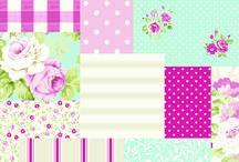 Favourite fabrics / These are my favourite soft furnishing and crafty fabrics!!!!
