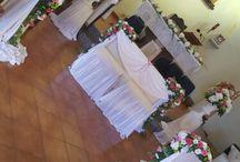 Addobbi floreali Chiesa...un lugo unico