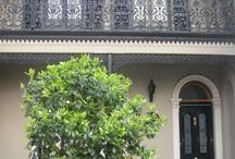 Victorian exterior