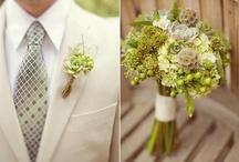Weddings / by Jenn Haskins