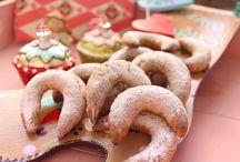 low carb kuchen und Kekse