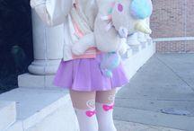 Pinku clothes