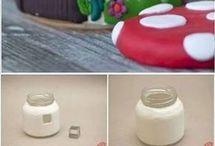 filmo clay jars