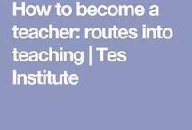 Spotlight on Teaching