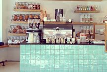 * my dream cafe * / ideas in cafes