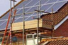 Free / Solar Electricity