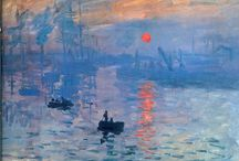 Claude Monet_french impressionism_1840-1926