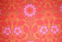 vintage wallpaper / by Robyn Arouty