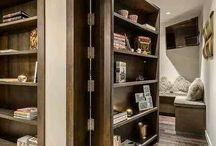Remodeling Ideas/Inspiration