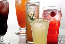 Sodastream recipes