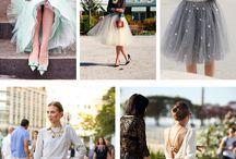 Чайные платья