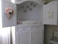 my baby's bedroom