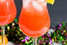 Drinks for Mardi Gras
