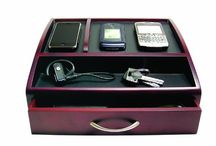 Accessories - Jewelry Boxes & Organizers