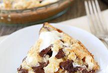 Recipes: Desserts / by Kate Krue
