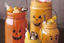 halloween ideas  / by Jane Hawkinson