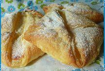 Muffins & Teilchen
