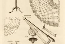 astronomical illustrations