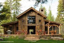 estilo de casa y decoración