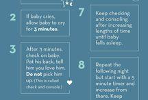 Baby Sleep Time