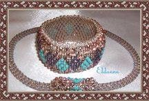 Bijuteriile mele / Handmade jewellery