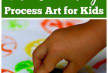 Kinder Kunst