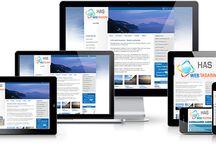 Web Tasarım / Bu panoda Web Tasarımını yaptığımız siteleri bulabilirsiniz.