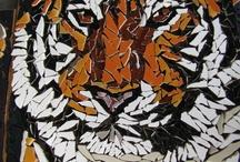 Mosaic_tiger